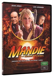 Mandie #01: Mandie and the Secret Tunnel