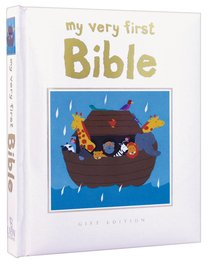 My Very First Bible (Gift Edition)