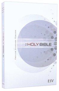 ESV Outreach Bible Contemporary