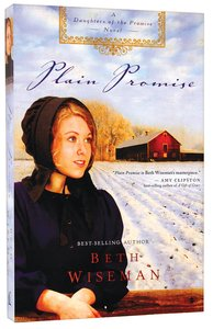 Plain Promise (#03 in Daughters Of Promise Series)