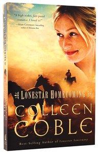 Homecoming (Lonestar Series)