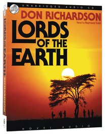 Lords of the Earth (9 Cds Unabridged)