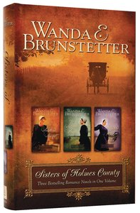 Sisters of Holmes County Trilogy