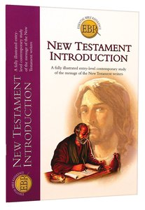 New Testament Introduction (Essential Bible Reference Series)