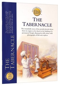 The Tabernacle (Essential Bible Reference Series)