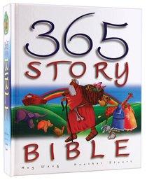 365 Story Bible