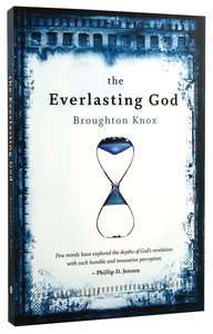 The Everlasting God (2009)