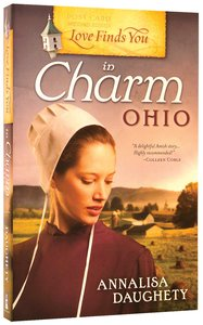 In Charm Ohio (Love Finds You Series)