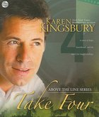 Take Four (#04 in Above The Line Series) CD