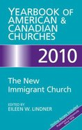 Yearbook of American and Canadian Churches 2010 Paperback