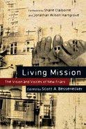 Living Mission Paperback