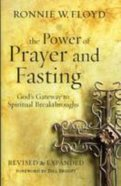 Power of Prayer and Fasting Paperback