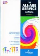 The All Age Service Annual (Vol 4)