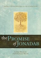 The Promise of Jonadab Hardback