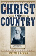 For Christ and Country Hardback