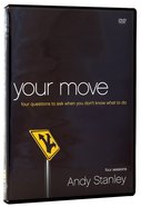 Your Move (Dvd) DVD
