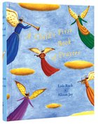A Child's First Book of Prayers Hardback