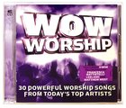 Wow Worship Purple Double CD CD