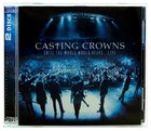 Until the Whole World Hears Live CD & DVD CD