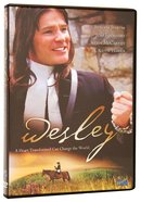 Wesley: A Heart Transformed DVD