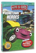 Hometown Heroes (#02 in Auto B Good DVD Classics Series) DVD