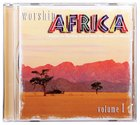 Worship Africa Volume 1 CD