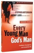 Every Young Man God's Man (Workbook Included) (Every Man Series) Paperback