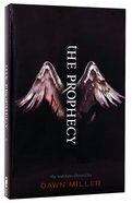 The Prophecy (#01 in The Watcher Chronicles Series) Paperback