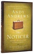 The Noticer (#01 in Noticer Trilogy Series) Hardback
