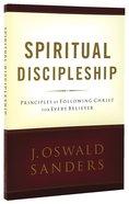 Spiritual Discipleship (Spiritual Trilogy Series)