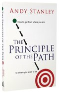 The Principle of the Path Paperback