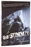 The Summit Paperback
