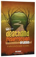 Death and Resurrection of Jesus (Youthsurge Bible Studies Series) Paperback