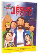 The Jesus Movie (Read And Share DVD Series)