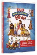 Box Set (Read And Share DVD Series)