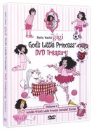 Treasury Box Set (Gigi, God's Little Princess Series) DVD