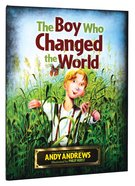 The Boy Who Changed the World Hardback
