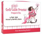 4in1 Treasure Box Set (Gigi, God's Little Princess Series) Hardback