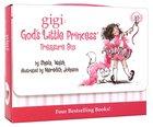 4in1 Treasure Box Set (Gigi, God's Little Princess Series)