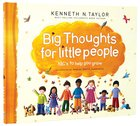 Big Thoughts For Little People Hardback