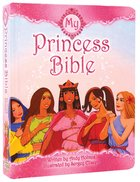 My Princess Bible Board Book