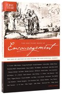 The One Year Book of Encouragement Paperback