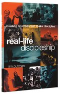 Real-Life Discipleship Hardback