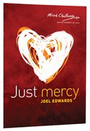 Just Mercy Paperback