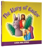 The Easter Story Padded Hardback