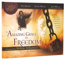 The Amazing Grace of Freedom