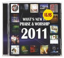Whats New in Praise & Worship 2011