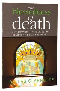 The Blessedness of Death