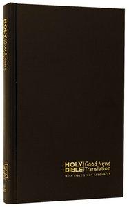 GNB Thinline Bible Black