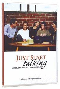 Just Start Talking (Dvd)